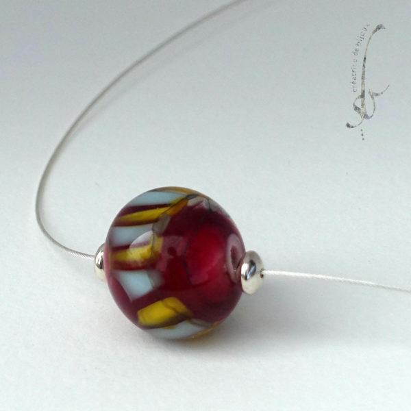 perle en verre de Murano